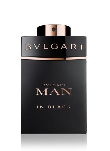 Bvlgari Man In Black EDP 60 ml Erkek Parfümü Renksiz